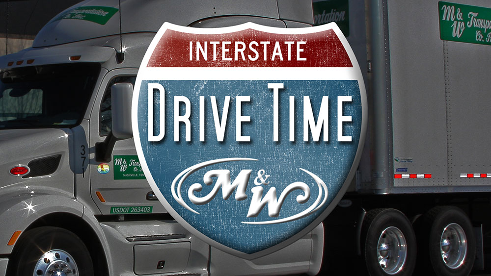 Drive Time Indy Terminal