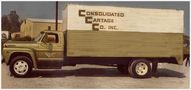 M&W Logistics Group Company History