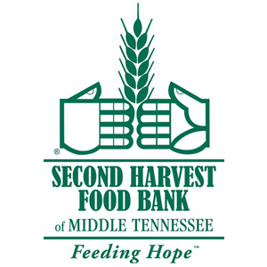 M&W Logistics Group Supports the Second Harvest Food Bank of Middle Tennessee