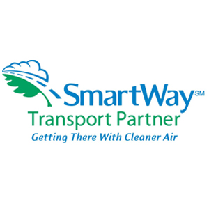 M&W Logistics Group SmartWay Transport Partner