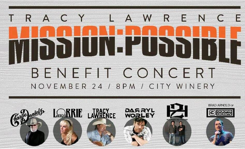 M&W Sponsors Nashville Rescue Mission Turkey Fry Event