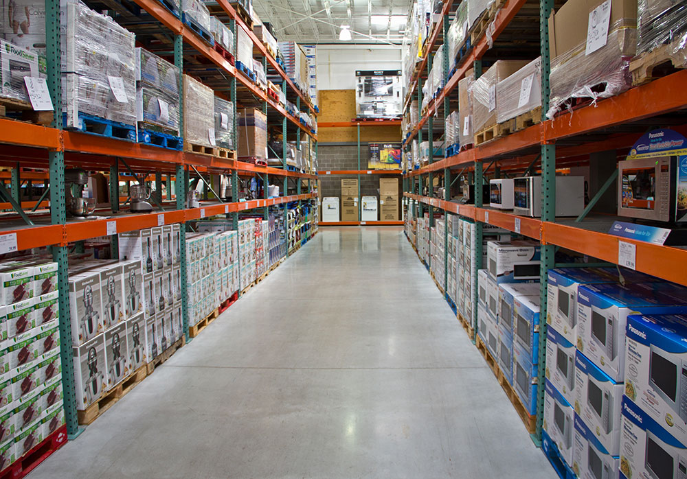 Advantages of using Third-Party Warehousing