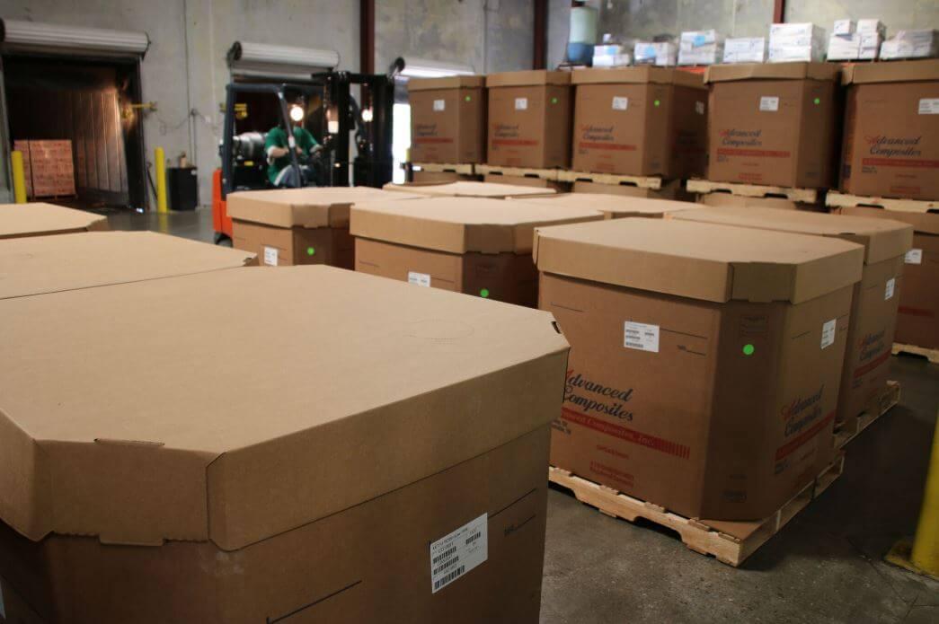 Nashville 3PL Company M&W Logistics