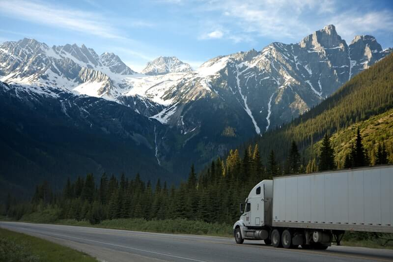 What Is OTR Trucking?