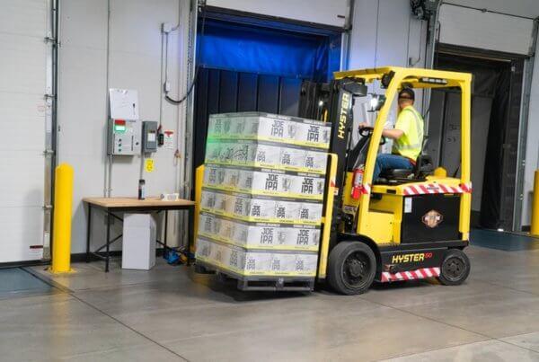 What is Cross Docking_cross dock solutions nashville_MW Logistics_Nashville TN
