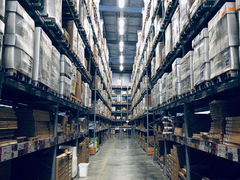 How a 3rd Party Warehouse Can Solve Your Space Problems_3rd party warehouse_MW Logistics_Nashville TN