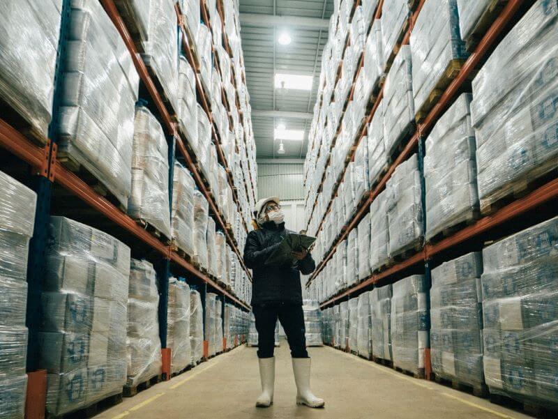 Top 6 Benefits of Reliable Inventory Management Services_inventory management nashville_MW Logistics_Nashville TN